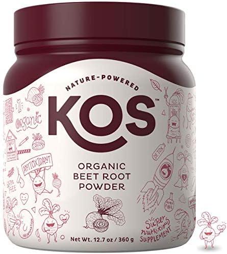 KOS Increasing Circulation Superfood Ingredient product image