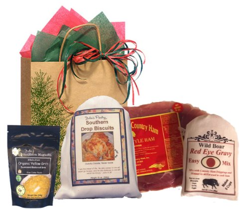 North Carolina Country Breakfast Gift Bag
