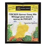 MAYACAMAS Chicken Flavour Gravy Mix, 19g