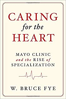Pathfinders of the Heart: The History of Cardiology at the Cleveland