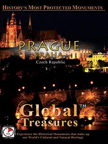 Global Treasures - Prague, Czech Republic