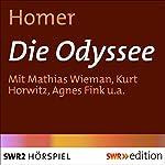 Die Odyssee |  Homer