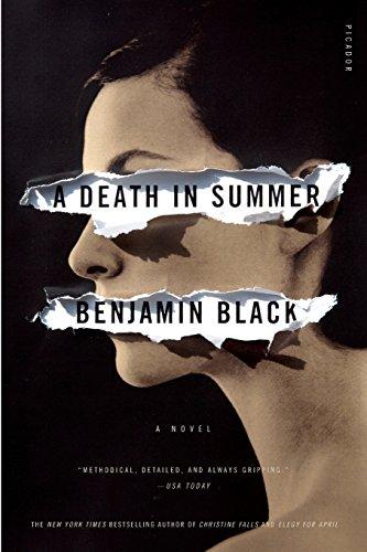 A Death in Summer: A Novel - Dublin Shopping Sales