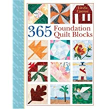 365 Foundation Quilt Blocks