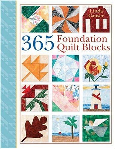 "24 Kids/' Quilt Blocks ~ 7/"" blocks foundation piecing pattern book NEW"
