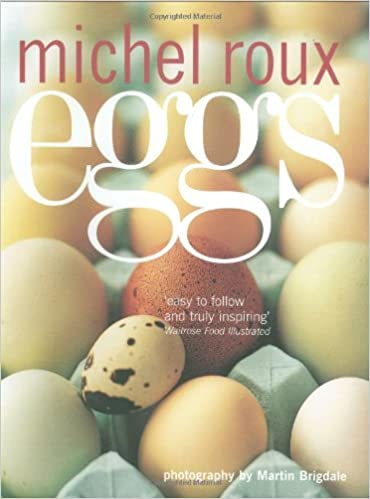 Book Eggs