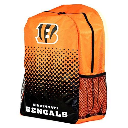 Forever Collectibles Cincinnati Bengals Fade NFL Rucksack