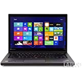 "Lenovo ThinkPad T440s 14"" HD+ Laptop Business NoteBook High Performance PC - (Intel Core i5-4300U, 8GB Ram, 256GB SSD, WebCamera, WIFI) Windows 10 Professional (Certified Refurbished)"