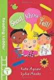 Shout, Show & Tell