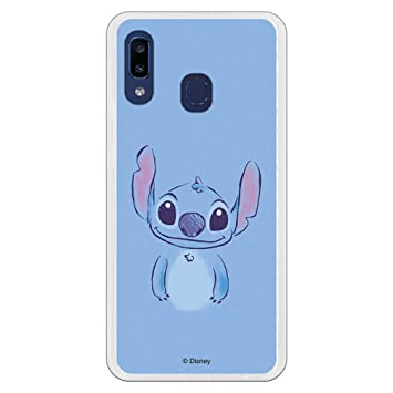 Lilo y Stitch Gel caso para Apple iPhone 8 Plus 5.5 Pulgadas Funda