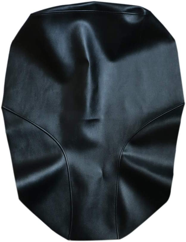 1998 Arctic Cat 300 2x4 Handmade Black Marine Grade ATV Seat Cover