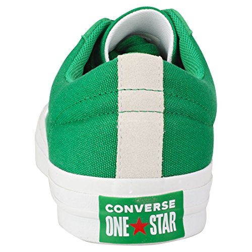 Red Unisex Converse160599C Gym Adulto Green White 160599c RqOwYO6E