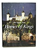 img - for Homes of kings book / textbook / text book