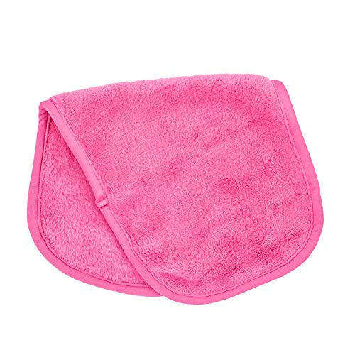 The Original MakeUp Eraser, Erase All Makeup With Just Water, Including Waterproof Mascara, Eyeliner, Foundation, Lipstick, and More (Original Pink)