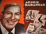 Armen Bababian Sings [Armenian Chorale of New Jersey]