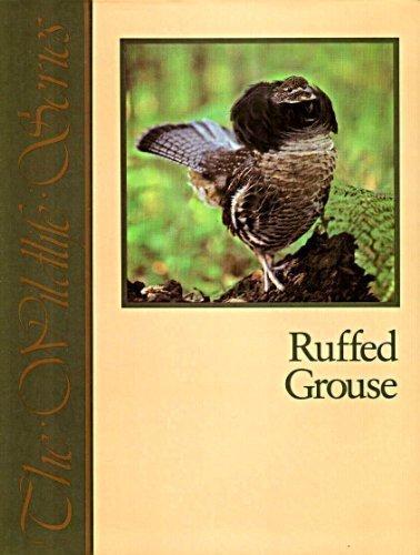 Tkl Professional Series - Ruffed Grouse (Wildlife Series)