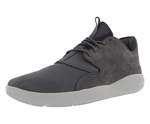 Nike - Jordan Eclipse Lea - 724368004 - Color: Gris - Size: 42.5: Amazon.es: Zapatos y complementos