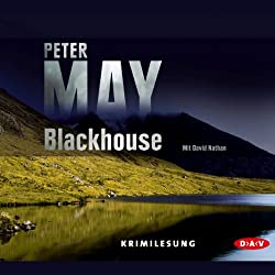 Blackhouse (Lewis Trilogie 1) [German Edition]