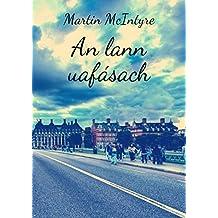 An lann uafásach (Irish Edition)