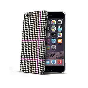 Celly PDPCOVIPH6PK - Carcasa para Apple iPhone 6, rosa