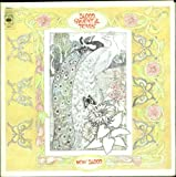 NEW BLOOD LP (VINYL) UK CBS 1972