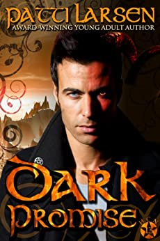 Dark Promise (The Hayle Coven Novels Book 13) by [Larsen, Patti]