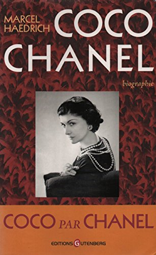 (Coco Chanel (French Edition))