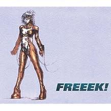 Freeek Pt.2