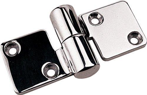 Take-Apart Hinge Stainless Steel Take-Apart Hinge (Left) *Pr*