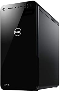 Newest Dell_XPS 8930 Premium Desktop Computer | Intel Core i7-8700 Processor | 24GB Memory (8G RAM+16G Optane) | 1TB HD |NVIDIA GeForce GT 1030 Graphics | Keyboard and Mouse | Windows 10