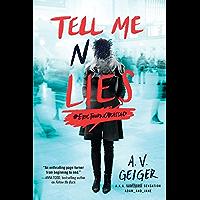 Tell Me No Lies (Follow Me Back Book 2) (English Edition)