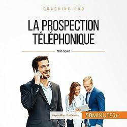 La prospection téléphonique (Coaching pro 53)