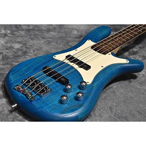 Warwick/Streamer CV 4 Turquoise Blue B07C52HV9X