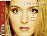 No More Tears (Europop Ballad Cd Single, 5 Tracks)