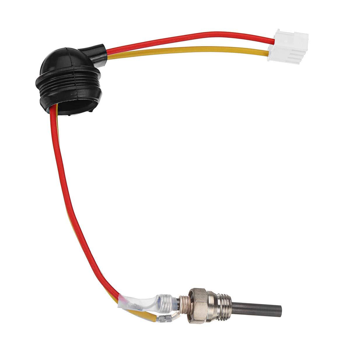 12V 88-98W Ceramic Pin Glow Plug Air Diesel Parking Heater For Car Truck unbekannt