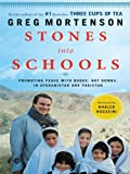 Stones into Schools, Greg Mortenson and Mike Bryan, 1410420353