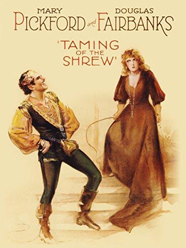 Douglas Fairbanks - The Taming of the Shrew