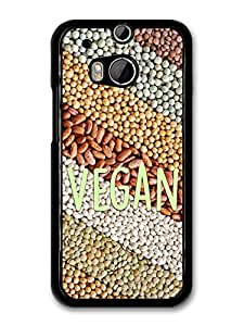Cool Vegan Pattern of Beans and Pulses Design case for