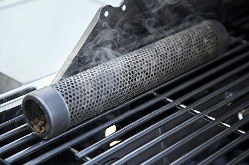 Amazen AMNTS12 Pellet Tube Smoker
