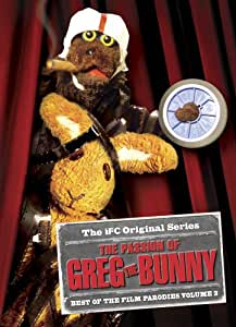 The Passion of Greg the Bunny: Best of the Film Parodies, Vol. 2