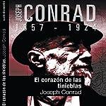 El corazón de las tinieblas I [Heart of Darkness I] | Joseph Conrad