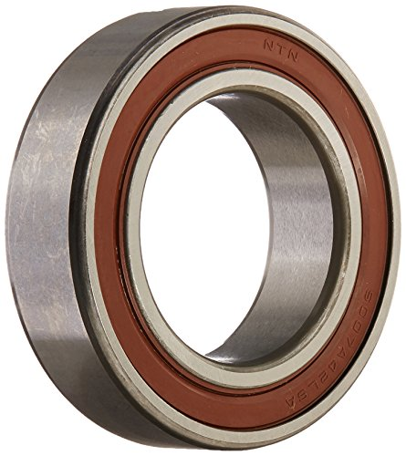 Genuine Honda 91057-SR3-008 Half Shaft Bearing (Bearing Half)