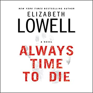 Always Time to Die Audiobook