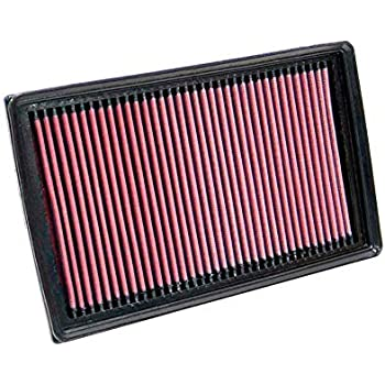 K/&N 33-2378 High Performance Replacement Air filters