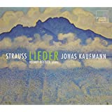 Strauss: Lieder ~ Kaufmann