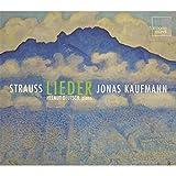 Music : Strauss: Lieder ~ Kaufmann
