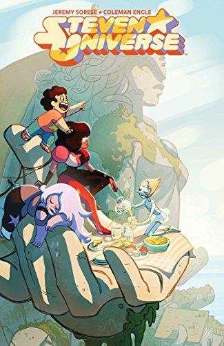 """""""Steven Universe Vol. 1"""" av Jeremy Sorese"""