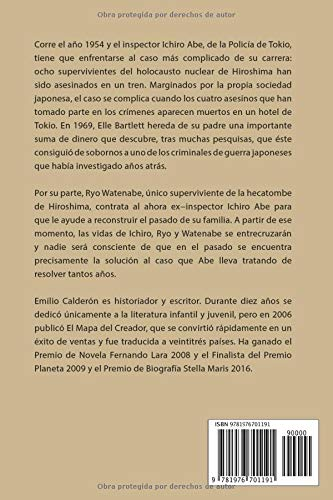 Amazon.com: Los Sauces de Hiroshima (Spanish Edition ...