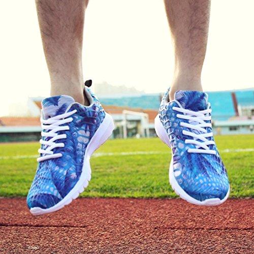 Da Beautyjourney Estive Corsa Sneakers Donna A Uomo Sportive Antinfortunistiche Lavoro Scarpe Ginnastica TX1xY1nUw