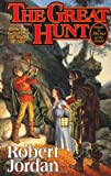 The Great Hunt: 2/14 (Wheel of Time)